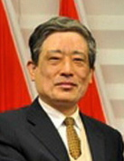 Liu Zuoming